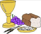 Eucharist isn't Enough to Combat Consumer