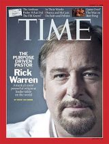 Liberal Question part 1: Rick Warren